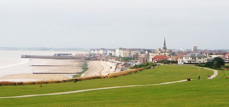 Which Haven Holidays Parks are near Bridlington?