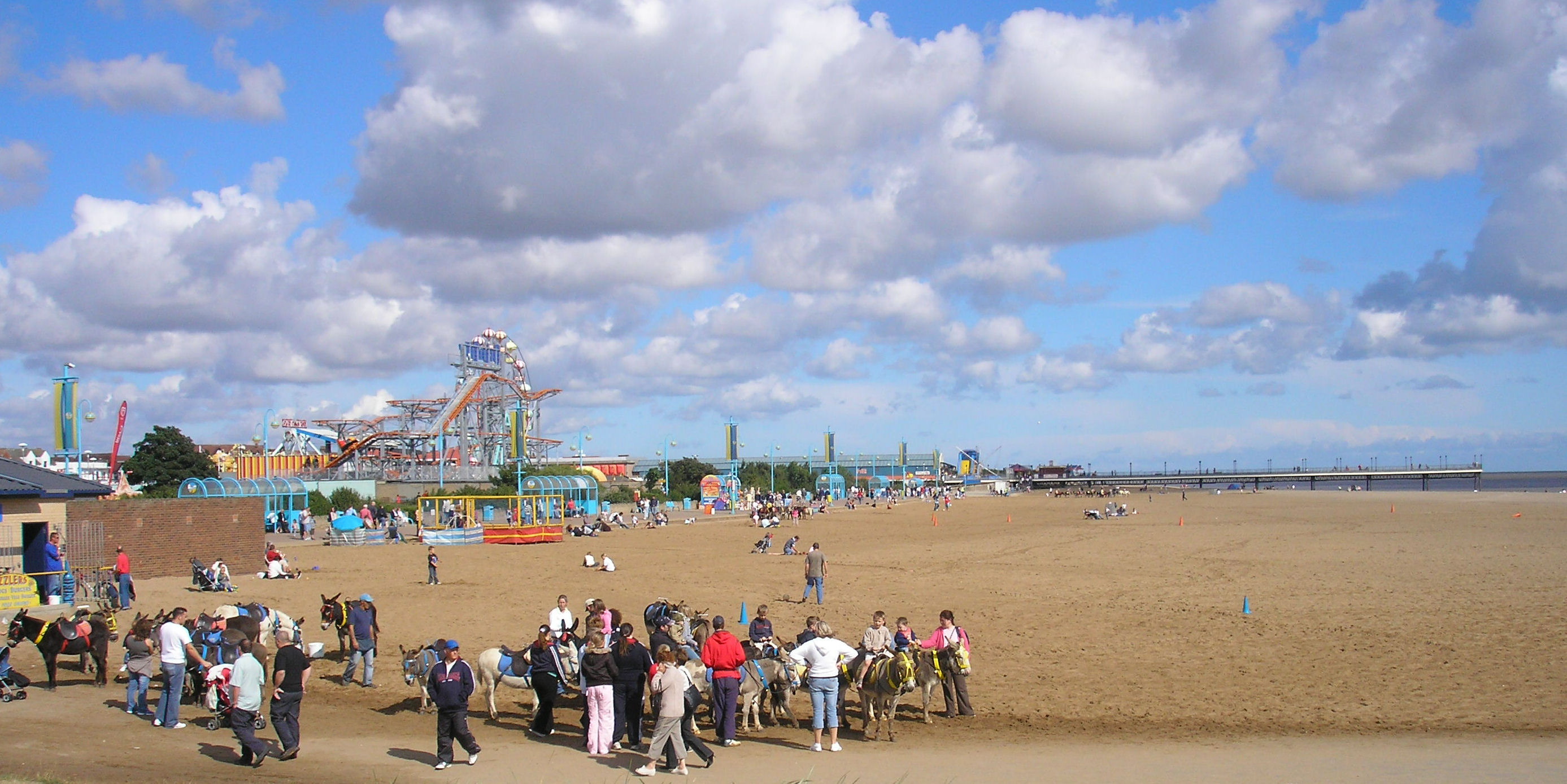 Which Haven Holidays Parks are in Skegness?