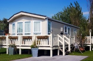 Holiday Park Accommodation