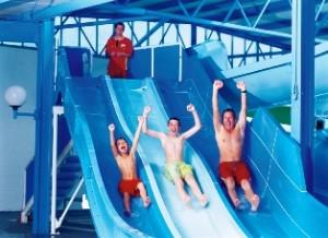 Caister-on-Sea Holiday Park